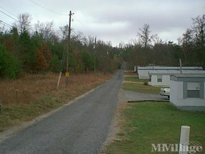 Mobile Home Park in Hayden AL