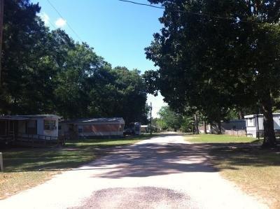 Mobile Home Park in Bay Minette AL