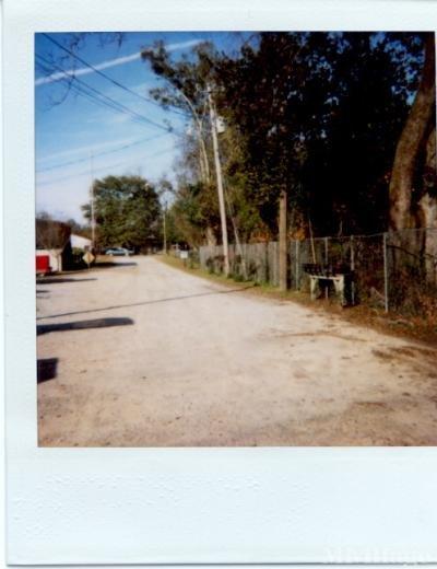 Mobile Home Park in Eufaula AL