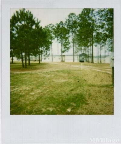 Mobile Home Park in Andalusia AL
