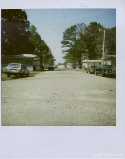 Mobile Home Park in Pike Road AL
