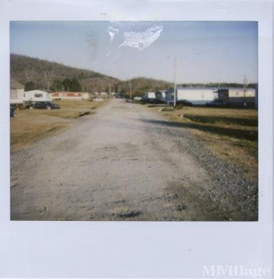 Mobile Home Park in Hollywood AL