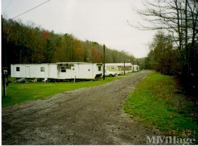 Mobile Home Park in Ohatchee AL