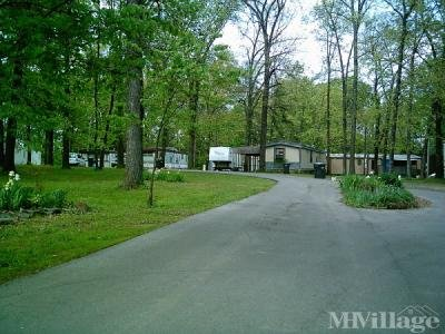 Mobile Home Park in Jonesboro AR