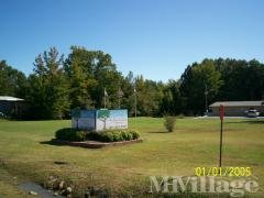 Photo 1 of 8 of park located at 4600 Rixey Rd North Little Rock, AR 72117