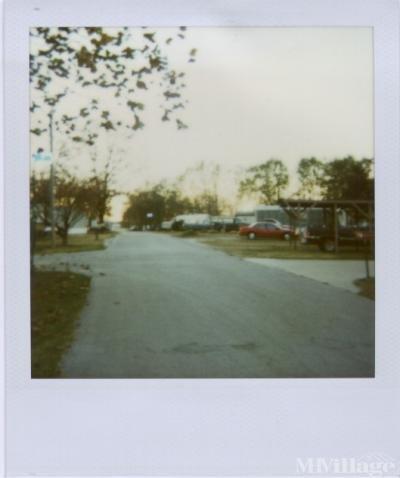 Mobile Home Park in Springdale AR