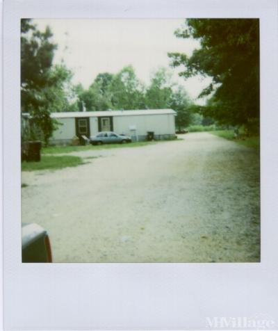 Mobile Home Park in Pine Bluff AR