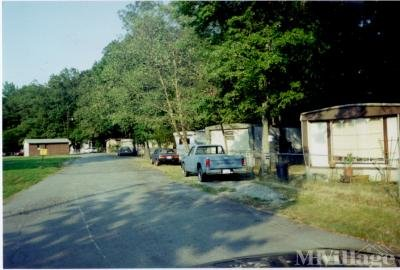 Mobile Home Park in Jacksonville AR