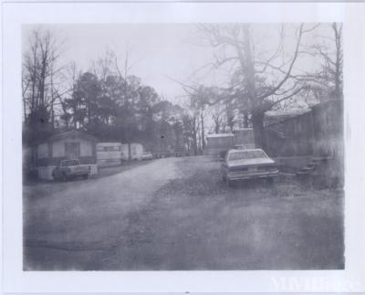 Mobile Home Park in Arkadelphia AR