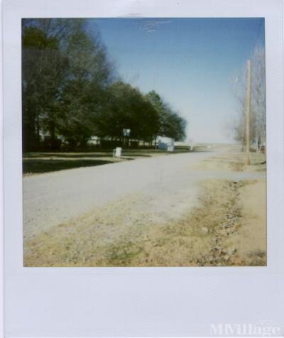 Mobile Home Park in Grady AR