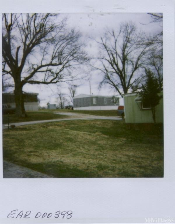 Rolling Meadows Park Mobile Home Park in Harrison, AR