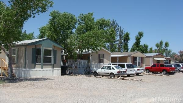 Photo of Cottonwood Ridge MHC, LLC, Benson, AZ