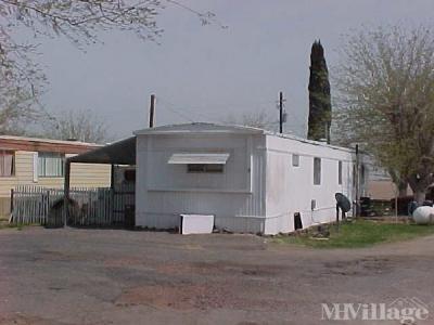 Mobile Home Park in Buckeye AZ