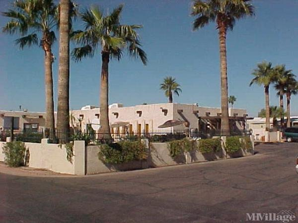 Photo 0 of 2 of park located at 200 East Knox Road Chandler, AZ 85225