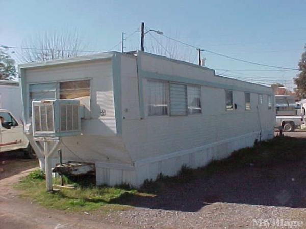 Photo of Chandler Garden Mobile Home Park, Chandler, AZ