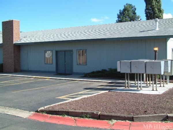 Photo of Colony Mobile Estates, Flagstaff, AZ