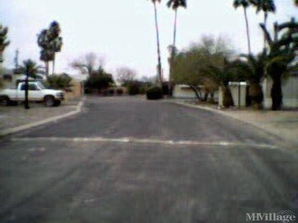 Photo 0 of 1 of park located at 23740 West Us Highway 85 Buckeye, AZ 85326