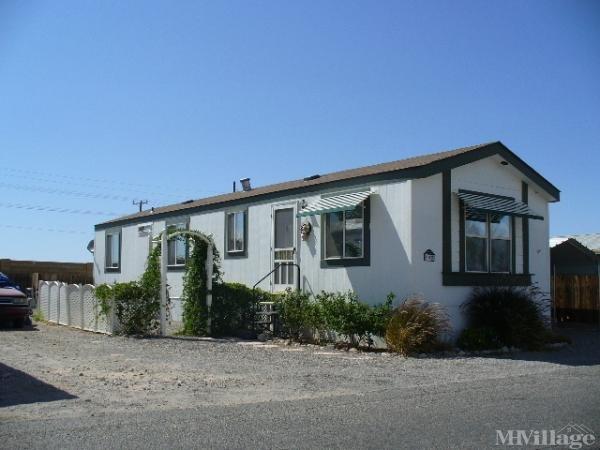 Photo of Lazy D Mobile Home Park, Parker, AZ