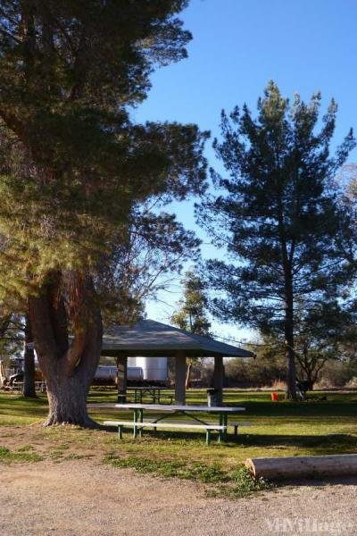 Mobile Home Park in Sahuarita AZ