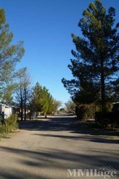 Photo 4 of 7 of park located at 17200 South La Villita Road Sahuarita, AZ 85629