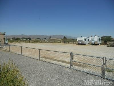 Mobile Home Park in Kingman AZ