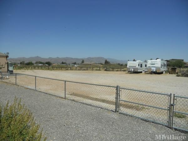Photo of Mesa Verde Mobile Home Park, Kingman, AZ