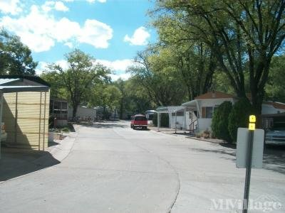 Mobile Home Park in Prescott AZ