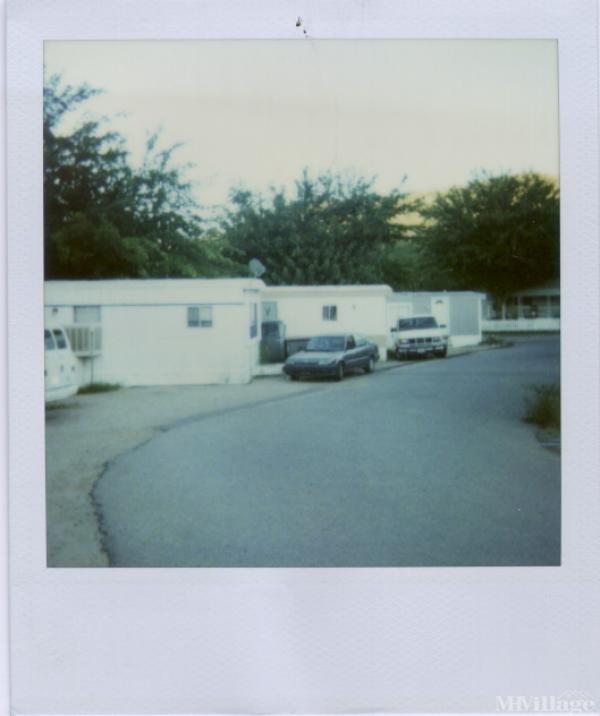 Photo of Pueblo Heights Mobile Home Park, Globe, AZ