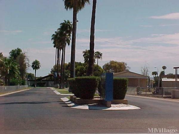 Photo of Rancho Tempe Mobile Home Park, Tempe, AZ