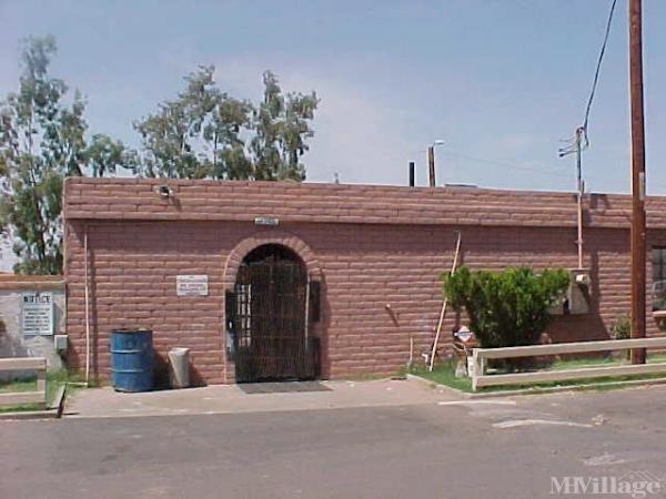 Photo of Roadrunner Mobile Home Park, Phoenix, AZ