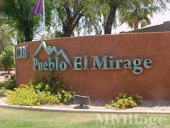 Photo 5 of 26 of park located at 11201 North El Mirage Road El Mirage, AZ 85335
