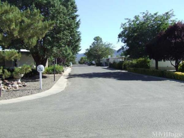 Photo of Shadow Mountain, Prescott Valley, AZ