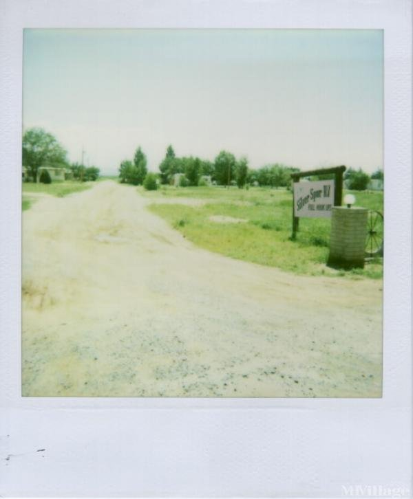 Photo of Silver Spur Mobile Park, Pearce, AZ