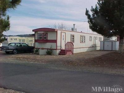 Mobile Home Park in Dewey AZ