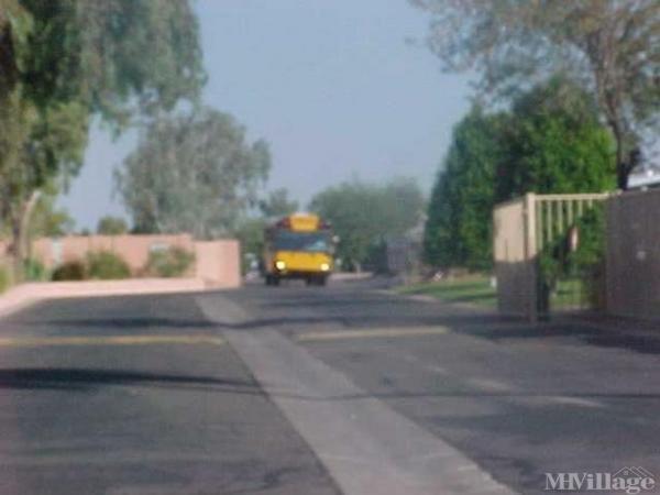 Photo of Litchfield Village, Litchfield Park, AZ