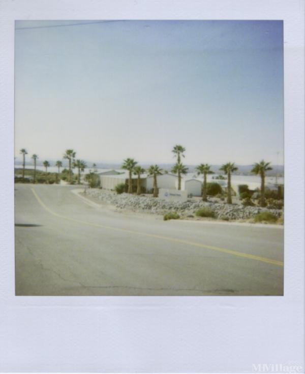 Photo of Sunset Park Mobile Home Park, Lake Havasu City, AZ