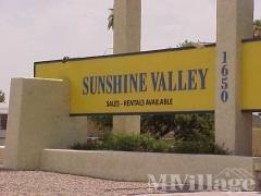 Photo 1 of 7 of park located at 1650 S. Arizona Avenue Chandler, AZ 85286