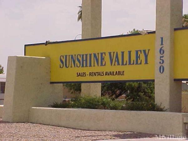 Photo of Sunshine Valley, Chandler, AZ