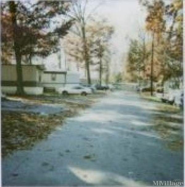 Photo of Huntington Woods, Greensboro, NC