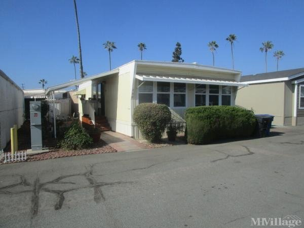 Photo of Brentwood Mobile Home Park, Chula Vista, CA