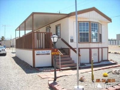 Mobile Home Park in Lake Havasu City AZ