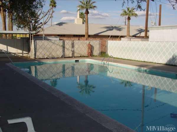 Photo of Westwood Mobile Home Park, Phoenix, AZ