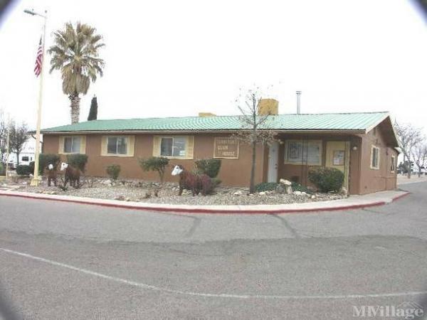 Photo of San Pedro Resort Community, Benson, AZ