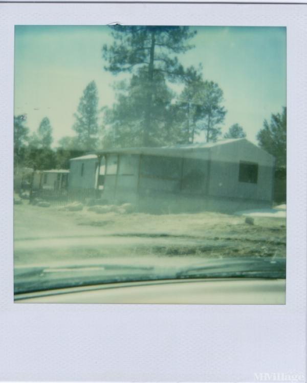 Photo of Moqui Lodge Park, Grand Canyon, AZ