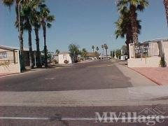 Photo 1 of 11 of park located at 8218 South 7th Street Phoenix, AZ 85042