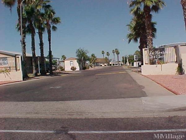 Photo of La Montana del Sur, Phoenix, AZ