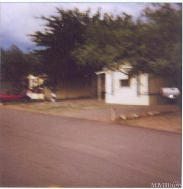Photo of Los Arcos Mobile Home Park, Sierra Vista, AZ