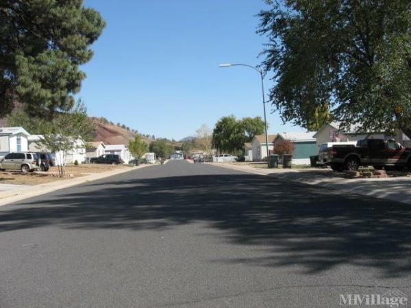 Photo of Jo Don Mobile Home Park, Flagstaff, AZ