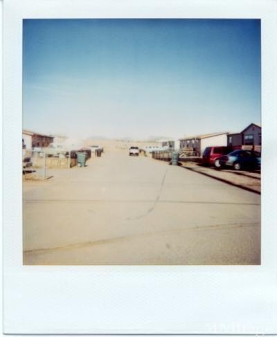 Mobile Home Park in Fort Defiance AZ
