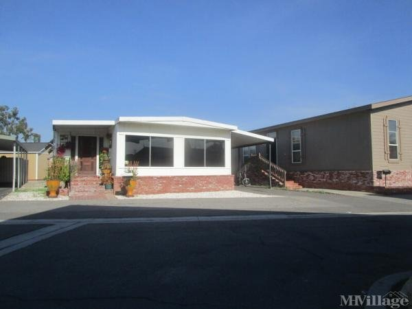 Photo 0 of 2 of park located at 7101 E Rosecrans Ave Paramount, CA 90723